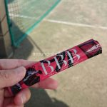 テニス前にBBBを飲んでみました